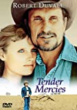 Tender Mercies - movie DVD cover picture