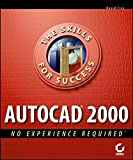 AutoCAD 2000: No Experience Required by David Frey