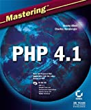 Mastering PHP 4