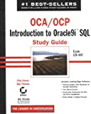 OCA/OCP: Introduction to Oracle9i SQL Study Guide