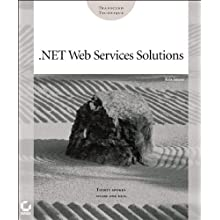 .NET Web Services Solutions