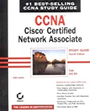 CCNA Cisco Certified Network Associate Study Guide, 4th Edition (640-801) Cover