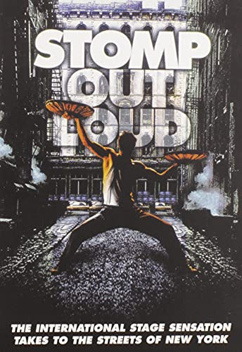 Stomp Out Loud / Стомп Шумы (1997)