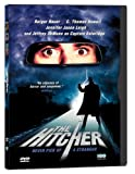 The Hitcher - movie DVD cover picture