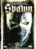 Todd McFarlane's Spawn 3 - The Ultimate Battle (Animated Series) - movie DVD cover picture