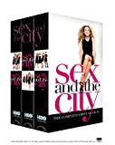 Sex and the City (1998 - 2004) (Television Series)