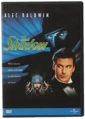 The Shadow / Тень (1994)
