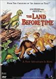 The Land Before Time - movie DVD cover picture