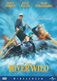 The River Wild - movie DVD cover picture