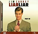Liar Liar - movie DVD cover picture