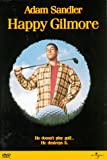 Happy Gilmore - movie DVD cover picture