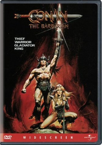Conan The Barbarian / Конан-варвар (1982)