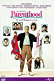 Parenthood - movie DVD cover picture