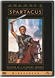 Spartacus - movie DVD cover picture