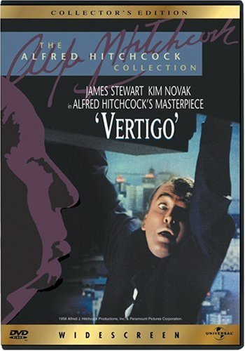 Buy Vertigo DVDs