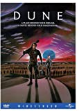 Dune - movie DVD cover picture
