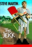The Jerk - movie DVD cover picture