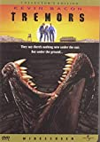 Tremors - movie DVD cover picture