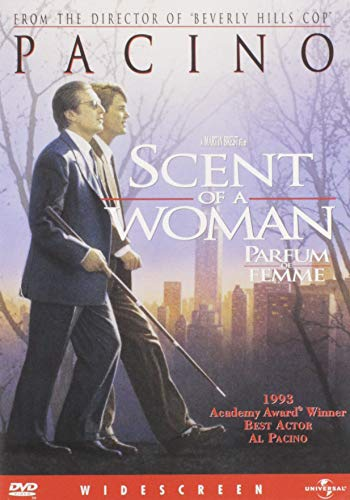 Scent Of A Woman / Запах женщины (1992)