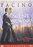 Scent of a Woman - movie DVD cover picture