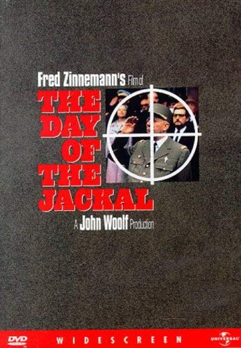 Day of the Jackal, The / День Шакала (1973)