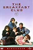 The Breakfast Club - movie DVD cover picture