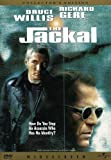 The Jackal - Collector's Edition - movie DVD cover picture