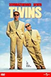 Twins - movie DVD cover picture