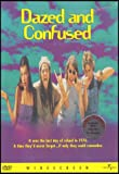 Dazed and Confused - movie DVD cover picture