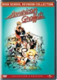 American Graffiti (Collector's Edition) - movie DVD cover picture