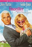 Housesitter - movie DVD cover picture