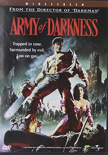 Army of darkness / Армия тьмы (1993)
