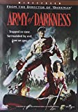 Army of Darkness - movie DVD cover picture