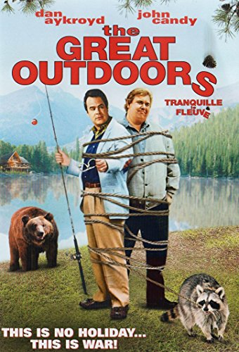 Great Outdoors, The / На лоне природы (1988)