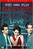 Reality Bites - movie DVD cover picture