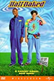 Half Baked - movie DVD cover picture