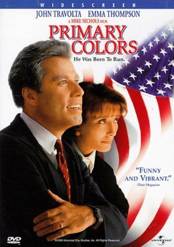Primary Colors / �������� ����� (1998)