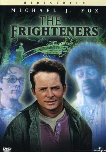 Frighteners, The / Страшилы (1996)