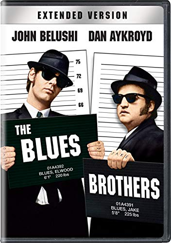 The Blues Brothers / Братья Блюз (1980)
