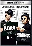 The Blues Brothers (Collector's Edition) - movie DVD cover picture