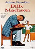 Billy Madison - movie DVD cover picture