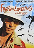 Fear and Loathing in Las Vegas - movie DVD cover picture