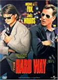 The Hard Way - movie DVD cover picture