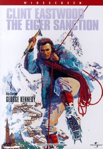 Eiger Sanction, The / Санкция Эйгера (1975)