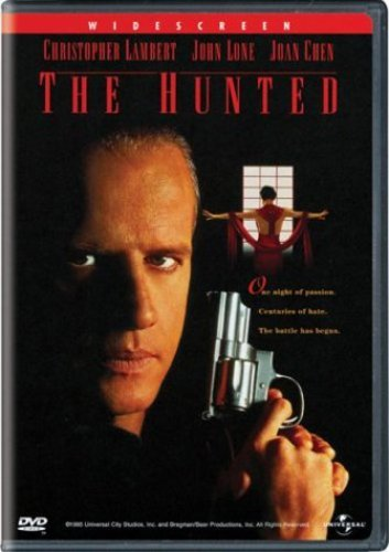 Hunted, The / Травля (1995)
