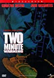 Two-Minute Warning - movie DVD cover picture