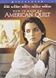 How to Make an American Quilt - movie DVD cover picture