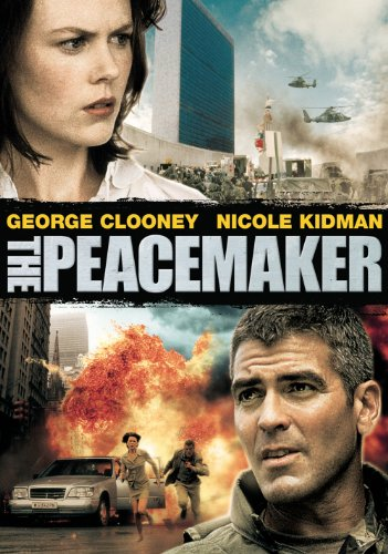 The Peacemaker Widescreen Edition