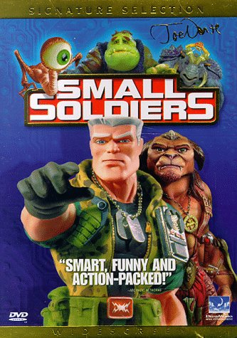 ��������� / Small Soldiers (1998) BDRip