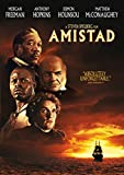 Amistad - movie DVD cover picture